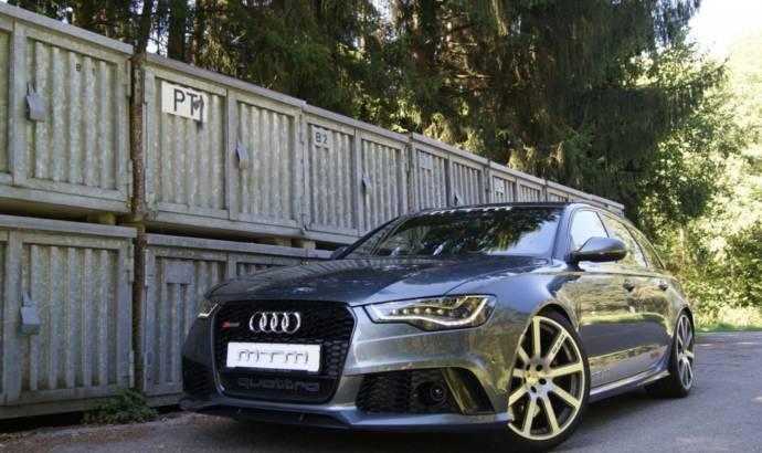 MTM Audi RS6 Avant C7 tuning kit