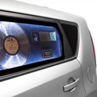 SEMA 2013: Kia reveals five Souls concept inspired by music