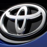Toyota Driver Attention Research Vehicle announced