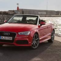 2014 Audi A3 Cabriolet UK price