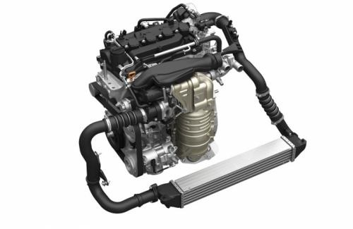 2014 Honda Civic Type R pre-production model