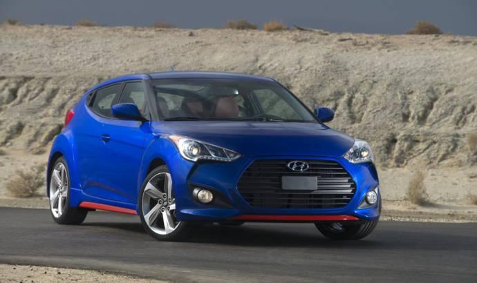 2014 Hyundai Veloster Turbo R-Spec unveiled