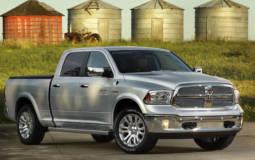 2014 Dodge Ram 1500 Review