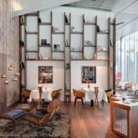 BMW Welt restaurant earns a Michelin Star