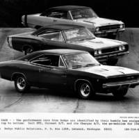 Dodge Scat Package - Designed for Charger, Challenger and Dart