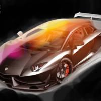 2013 Lamborghini Aventador LP988 Edizione GT modified by DMC Germany