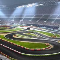 2013 Race of Champions cancelled because of Bangkok political situation