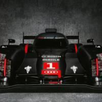 2014 Audi R18 e-tron quattro unveiled