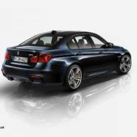2014 BMW M3 and M4 Individual - First official photos