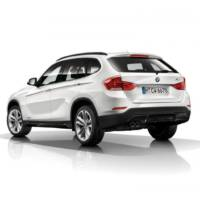 2014 BMW X1 facelift will debut in Detroit