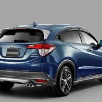 2014 Honda Vezel by Mugen unveiled