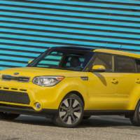 2014 Kia Soul receives 5 stars NHTSA rating
