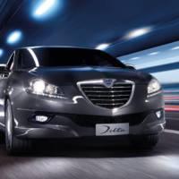 2014 Lancia Delta details