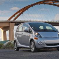 2014 Mitsubishi i-MiEV - price cut of 6000 USD