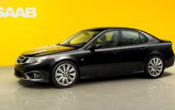 2014 Saab 9-3 enters production