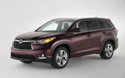 2014 Toyota Highlander US price