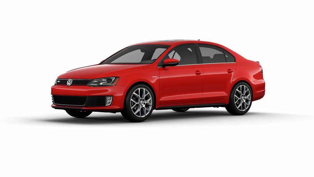 2014 Volkswagen Jetta GLI Edition 30 launched in US