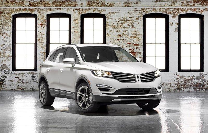2015 Lincoln MKC US price