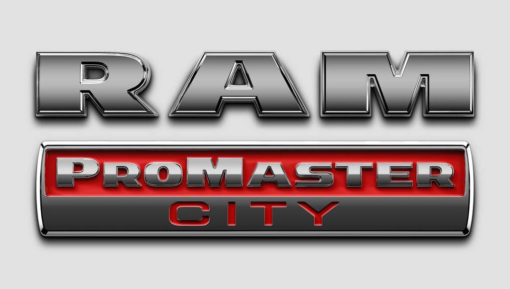 2015 Ram ProMaster City announced
