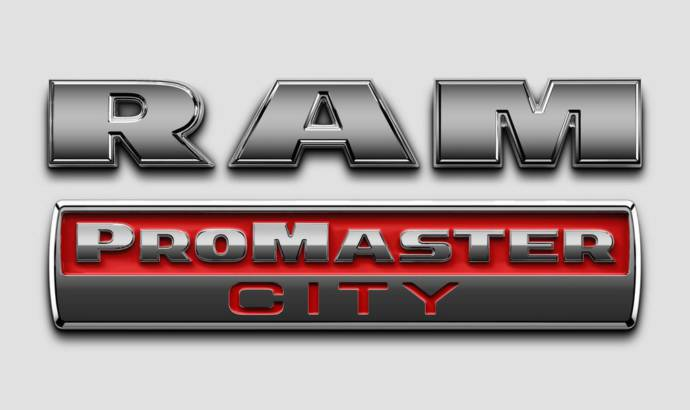 2015 Ram ProMaster City announced