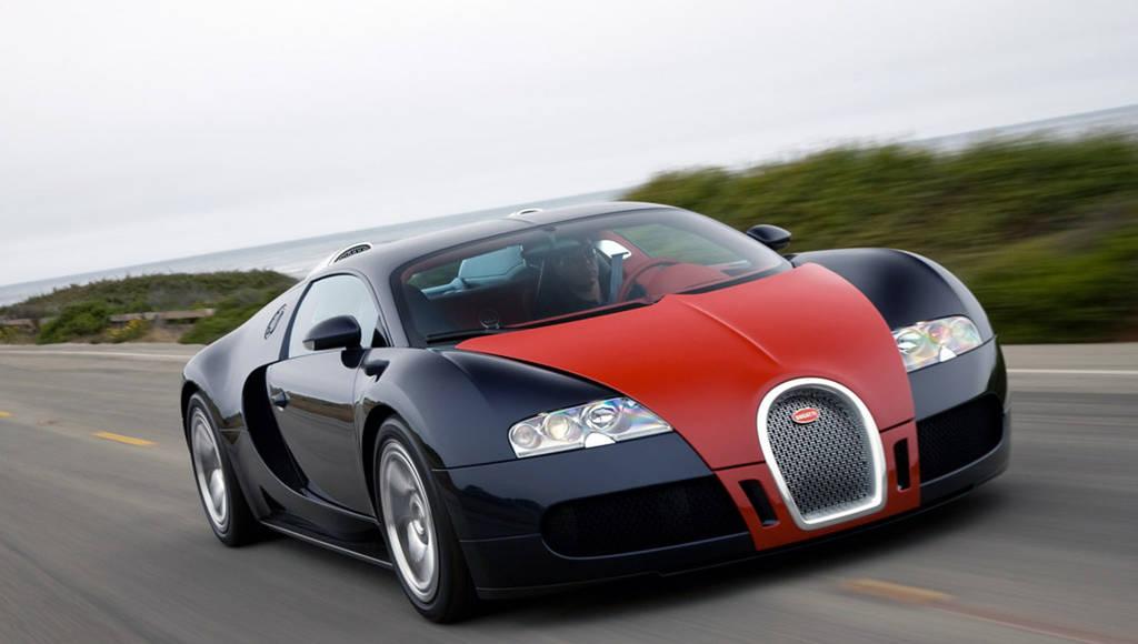 400th Bugatti Veyron sold