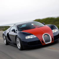 400th Bugatti Veyron sold