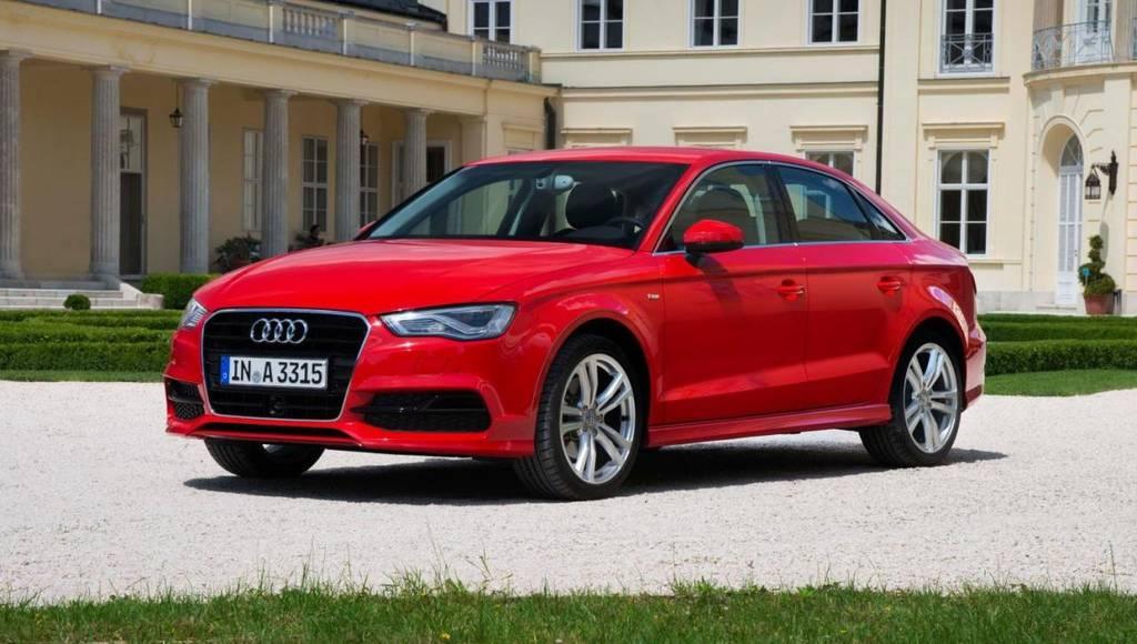 Audi 2014 Super Bowl commercials