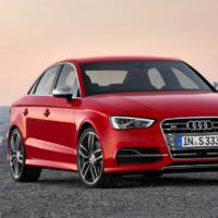 Audi A3 sedan to feature 4G internet connectivity