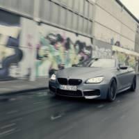 BBM Motorsport BMW M6 Cabrio tuning kit