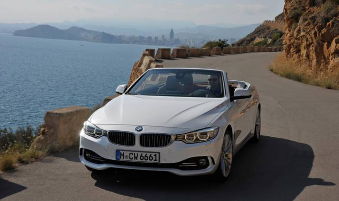 BMW Group november sales, best in history