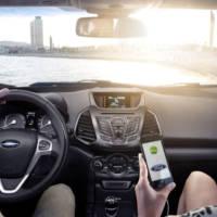 Ford Sync Radioplayer online radio