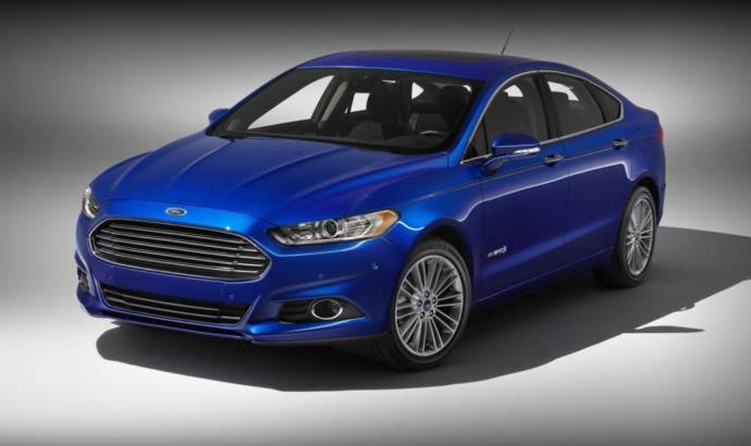 Ford to launch 23 new models