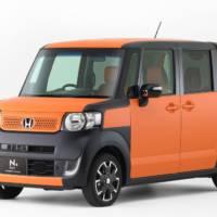 Honda sporty concepts for Tokyo Motor Show