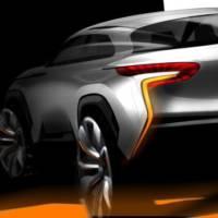 Hyundai Intrado Concept to debut in Geneva
