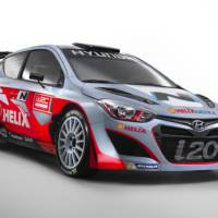 Hyundai i20 WRC and N division introduced