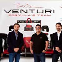 Leonardo di Caprio and Venturi Automobiles to race in Formula E