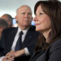 Mary Barra to replace Dan Ackerson as GM CEO