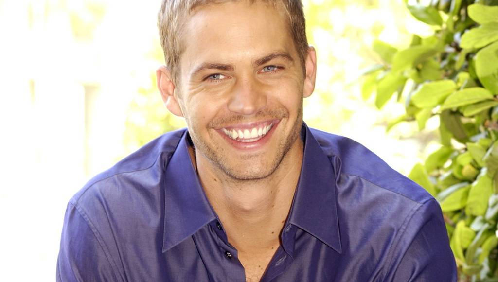 Paul Walker, the Fast and Furious superstar died in a car accident