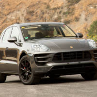 Porsche sold 14.000 units in november