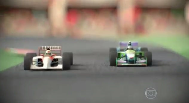 Video: How the Formula 1 cars evolved