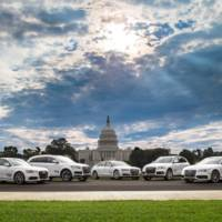 Volkswagen and Audi delivered 100.000 diesel units in US this year