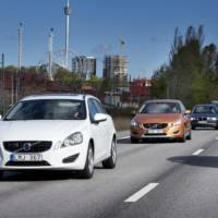 Volvo Drive Me program will introduce self-driving cars in Gotheborg