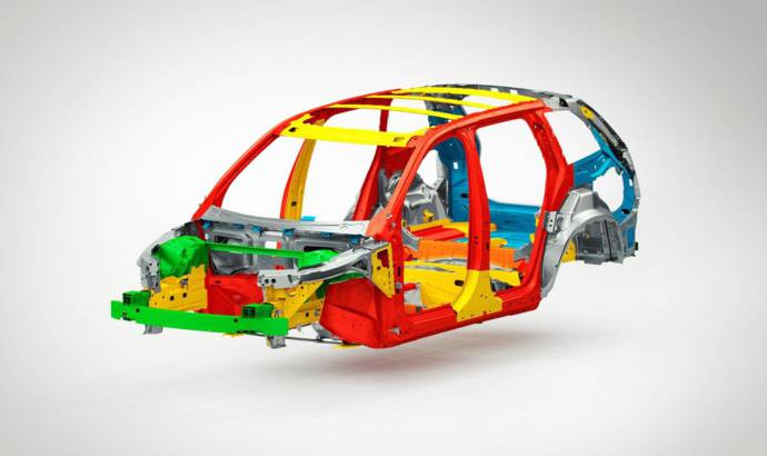 Volvo Scalable Product Architecture detailed