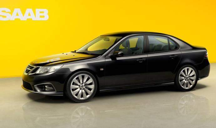2014 Saab 9-3 enters production
