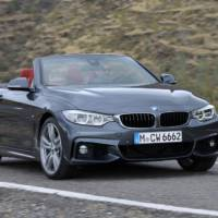 2014 BMW models receive new engines and xDrive