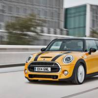 2014 MINI Cooper US price