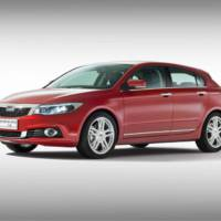 2014 Qoros 3 Hatch unveiled (+Video)