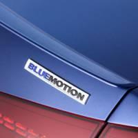 2014 Volkswagen Passat BlueMotion Concept unveiled