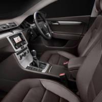 2014 Volkswagen Passat Executive on sale