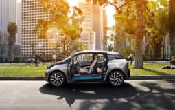 2014 BMW i3 Review